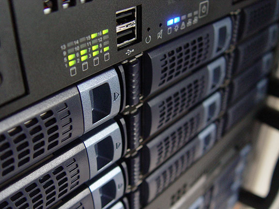 Backup Solutions IT Technology