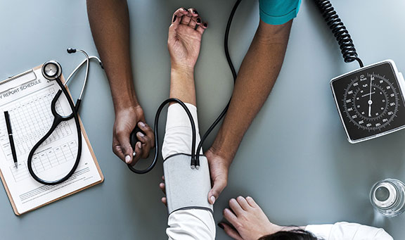 Medical Services IT Technology